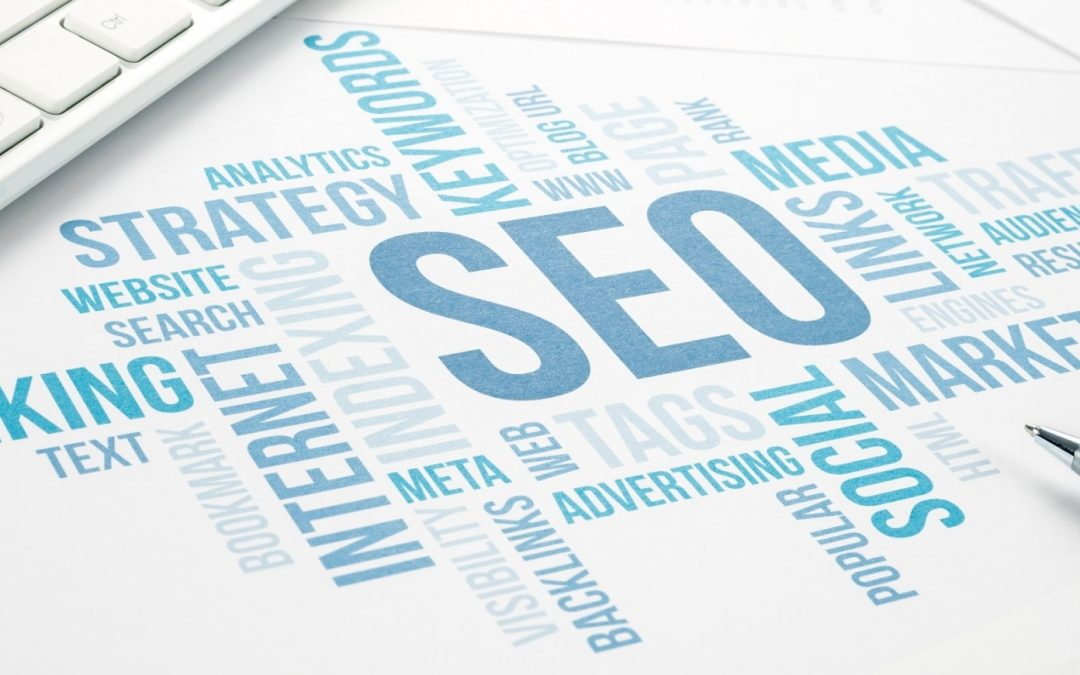 Common SEO Issues