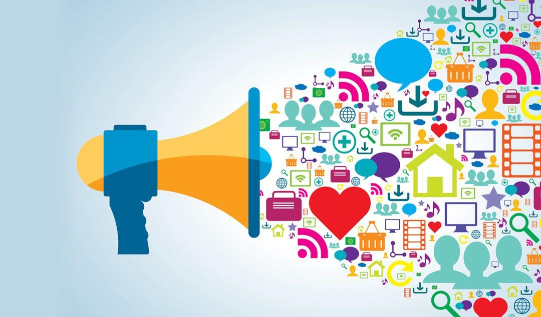 Website social media optimizations