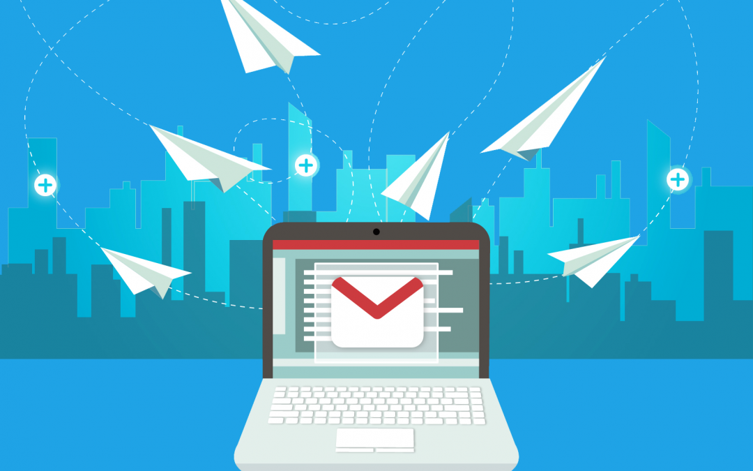 Email Automation: why it's better to use it and how it works