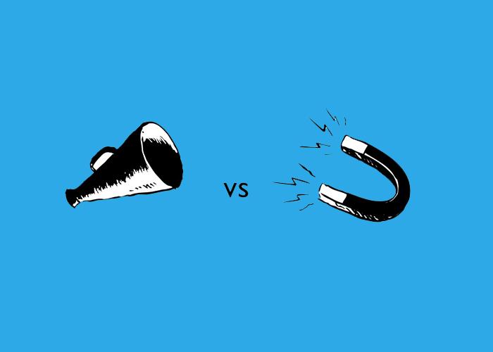 Che cosa sono le strategie Push&Pull Marketing?