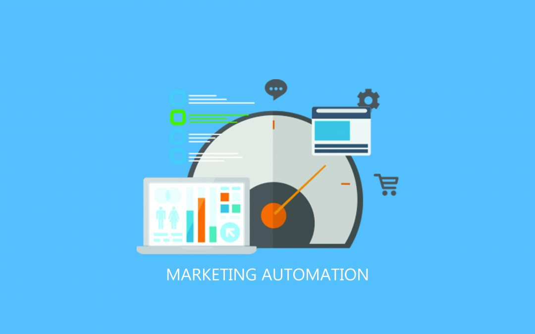 10 Things you should know about Marketing Automation