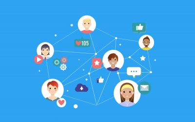 Manage your social networks with LeadBI