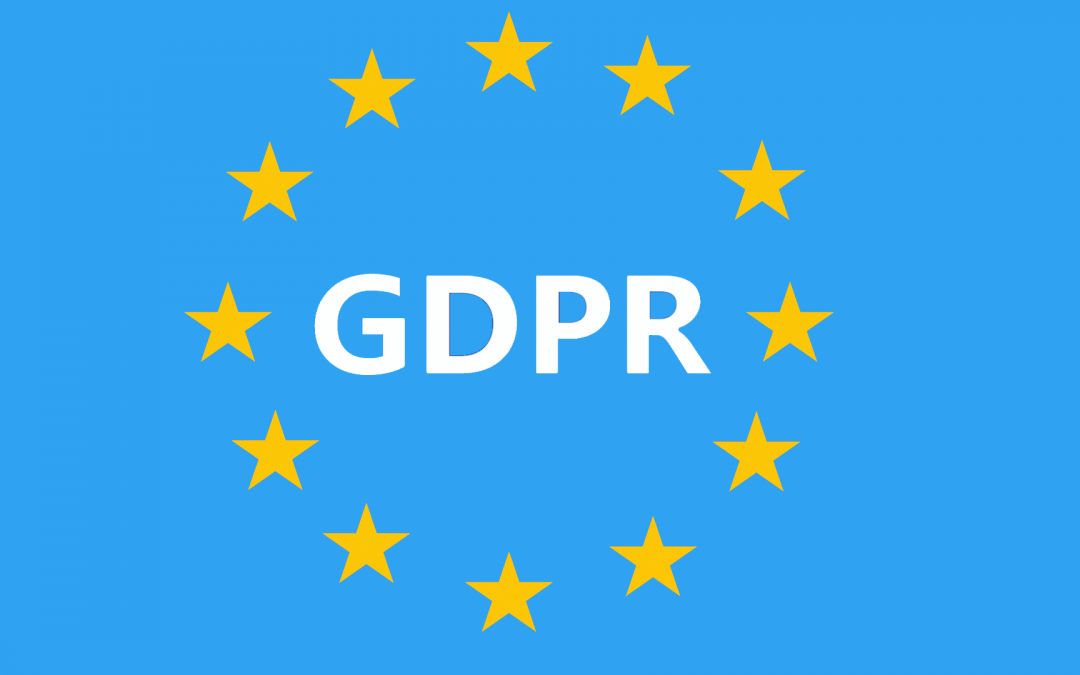 GDPR – The new General Data Protection Regulation