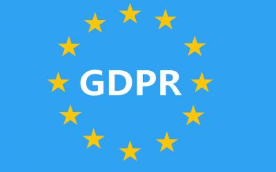 GDPR – The new EU Regulation