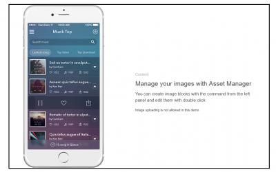 Nuove sezioni personalizzabili per la tua Landing Page
