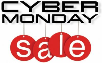 Special Cyber Monday