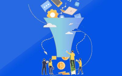 Come aggiornare il tuo funnel di vendita B2B