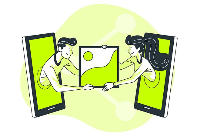 Nuova funzionalità: duplica contenuti tra account o siti web differenti