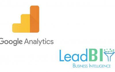 Le aziende che visitano il tuo sito non verranno più identificate da Google Analytics