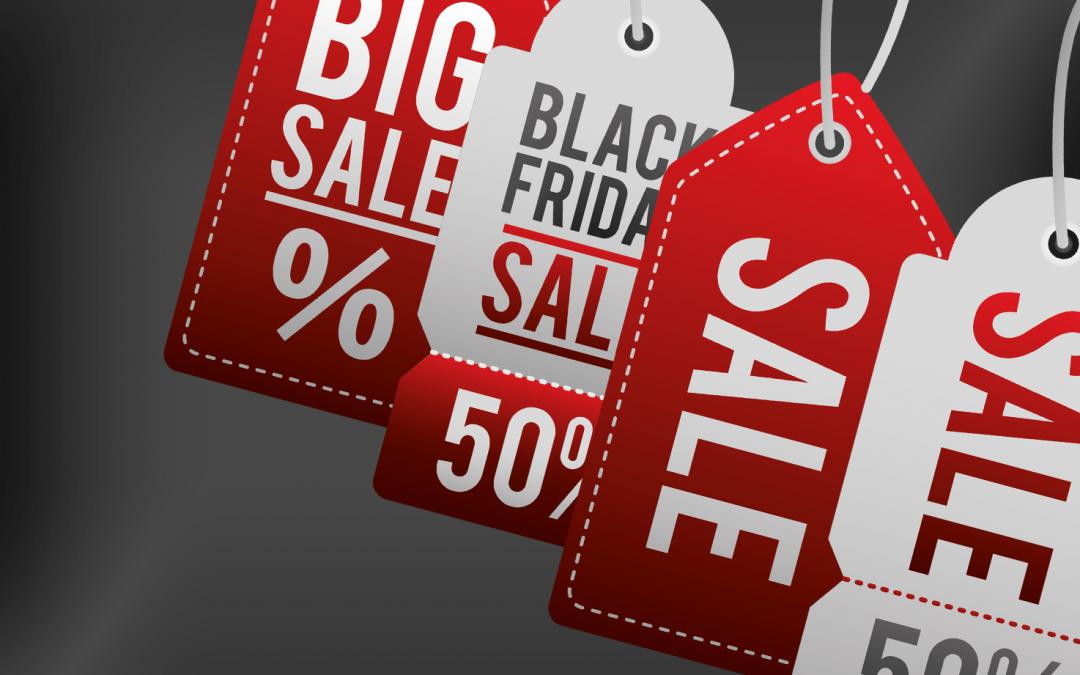 Come attrarre più clienti per il Black Friday