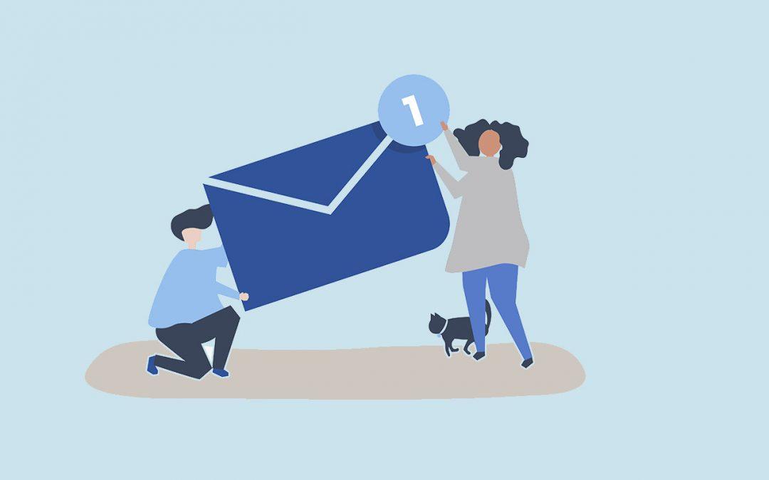 Come migliorare i tassi di consegna delle tue email